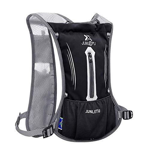 ランニングバッグ サイクリングバッグ 自転車 バッグ バックパック リュック 光反射 通気 防水 通気 ウォーキング ハイキング ジョギング アウトドア 超軽量