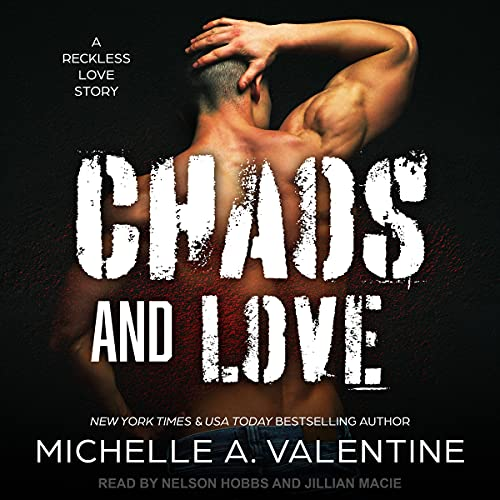 Chaos and Love: Campus Hotshots, Book 2