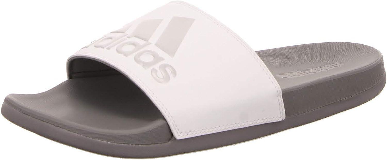 adidas Adilette Comfort-12, Zapatillas Altas Hombre, Multicolor, 47 EU