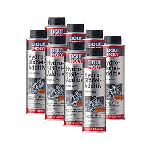 8x Liqui Moly 1009Hydro de mortero de additiv 300ml