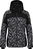 Best O'Neill Snow Jackets - O'Neill Snow Women's Wavelite Jacket P.35, Black Out Review
