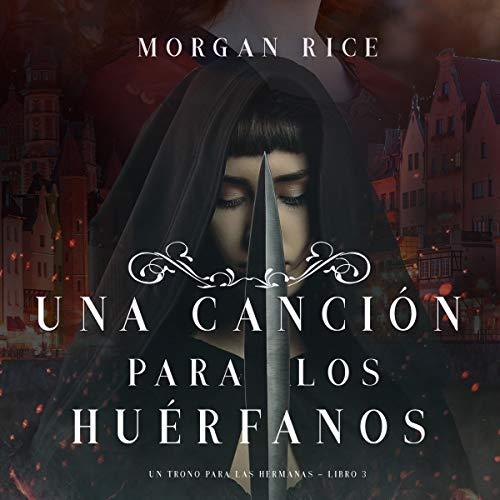 Una Canción para Los Huérfanos [A Song for Orphans] cover art