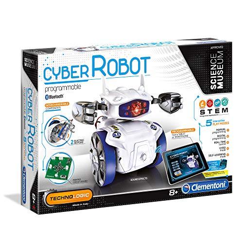 Clementoni 155.742,6cm Cyber Robot Giocattolo