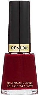 Revlon Nail Polish 570 Vixen 14.7 ml, Pack of 1