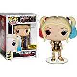 QToys Funko Pop! Suicide Squad #108 Harley Quinn(Gown) Exclusive Chibi...