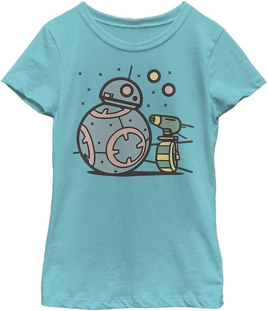 STAR WARS Girls' T-Shirt