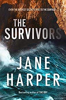 The Survivors by [Jane Harper]