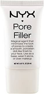 Nyx Professional Makeup Pore Filler, Orange, 20ml