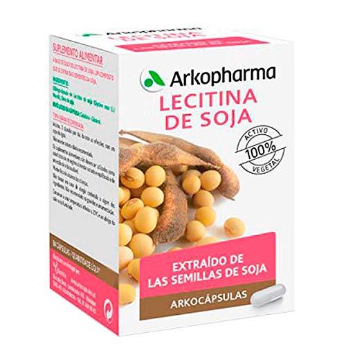 Arkopharma Arkocapsulas Lecithin So 150CA