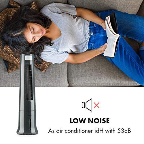Klarstein Highrise Luftkühler, Ventilator & Luftbefeuchter Bild 2*