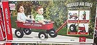 ラジオフライヤー(Radio Flyer) ビッグ クラシック ワゴン BIG RED CLASSIC ATW #1801