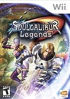 Soul Caliber Legends / Game