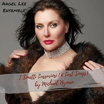 I Sonetti Lussuriosi (8 Lust Songs) - Michael Nyman