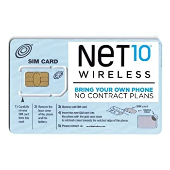 Best net10 gsm Reviews