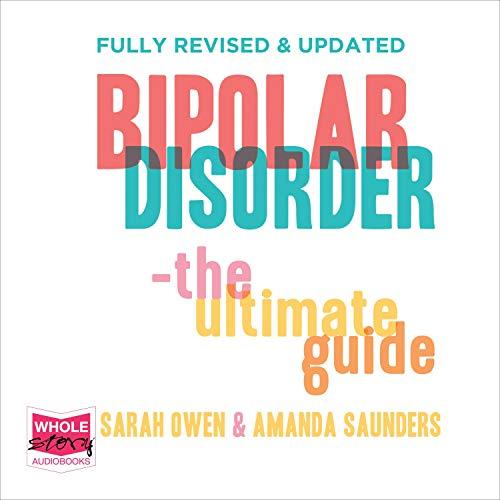 Bipolar Disorder: The Ultimate Guide Titelbild