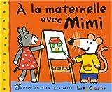 A la maternelle avec Mimi