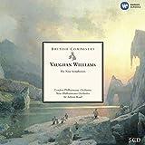 Ralph Vaughan Williams : Les 9 Symphonies