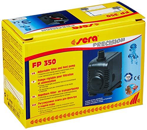 sera Filter- und Förderpumpe FP 350