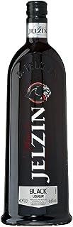 Boris Jelzin BLACK Vodka in der 0,7 Liter Flasche