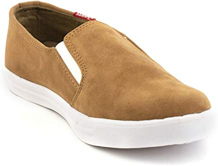 FOX HUNT Casual Men Slip-On Sneakers