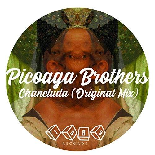 Picoaga Brothers & Morkis Picoaga