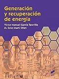 Generación y Recuperación de energía: 58 (Química)