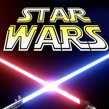 Star Wars (Hollywood Movie Theme)