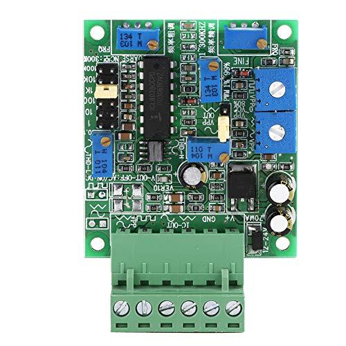 Generador de señal de alta precisión Módulo de placa de onda cuadrada...