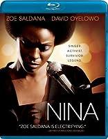 Nina [Blu-ray] [Import]