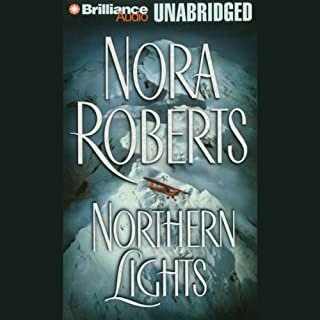 Northern Lights                   Written by:                                                                                                                                 Nora Roberts                               Narrated by:                                                                                                                                 Gary Littman                      Length: 15 hrs and 5 mins     66 ratings     Overall 4.3