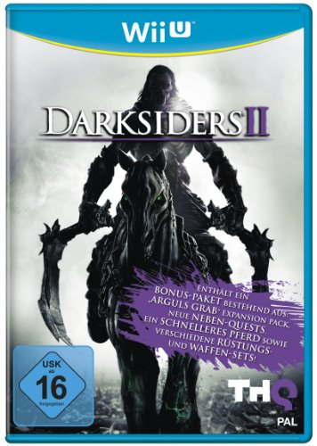 Darksiders II [Importación alemana]