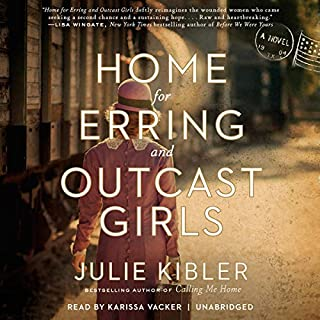 Home for Erring and Outcast Girls audiobook cover art