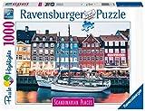 Ravensburger - Copenhague, Dinamarca