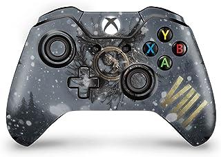 Skin Adesivo Xbox One Fat Controle - Resident Evil Village