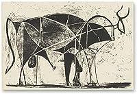 TTALYXXポスター装飾画キャンバスウォールアートリビングルームポスター寝室絵画16X24Inch(40X60Cm)