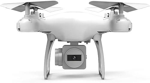 con 60% de descuento KAIFH Drone 1080P Cámara Gran Angular Quadcopter Control Remoto Remoto Remoto Aeronave De Tiempo Fijo Tiempo Real En Tiempo Real Fotografía Aérea Presión Constante Aterrizaje De Emergencia Modo Sin Cabeza,2  selección larga
