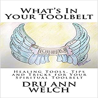 What's in Your Toolbelt audiobook cover art