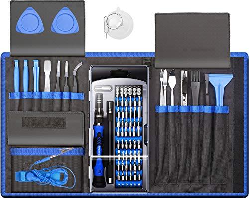 UnaMela Precision PC Screwdriver Set