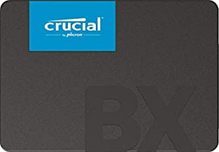 Crucial BX500 960GB 3D NAND SATA 2.5-Inch Internal SSD - CT960BX500SSD1