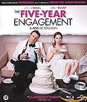 Speelfilm - Five Year Engagement (1 BLU-RAY)