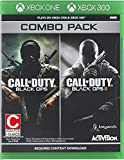 Activision Call of Duty: Black Ops 1 & 2 Combo Pack...