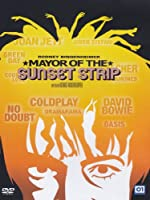 Mayor Of The Sunset Strip [Italian Edition]