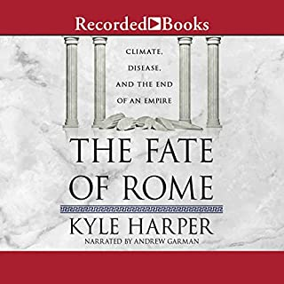 The Fate of Rome Titelbild