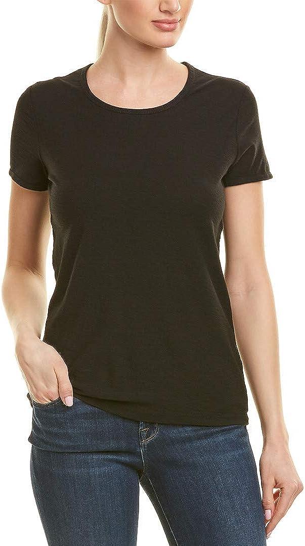James Perse New sales Max 62% OFF Short T-Shirt Crewneck Sleeve