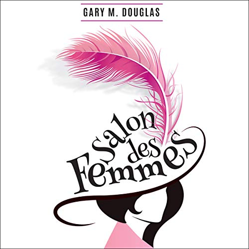 Salon Des Femmes audiobook cover art