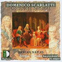 Scarlatti: Complete Sonatas 3