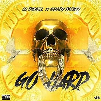 Go Hard (feat. Shady Pacino)