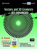Vectors and 3D Geometry for JEE (Advanced), 3E