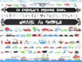 Ed Emberley's Drawing Book - Make a World by Edward R Emberley (1972-04-01) - LB Kids - 01/04/1972