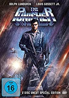 The Punisher (2 Disc Uncut Special Edition) [2 DVDs]